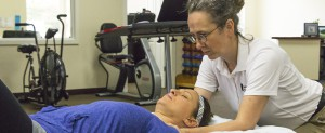 NeuroSpine Physical Therapy