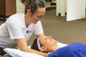 Physical Therapy in Eugene Oregon