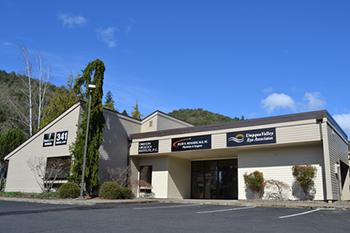 NeuroSpine Instittute Roseburg, Oregon Clinic