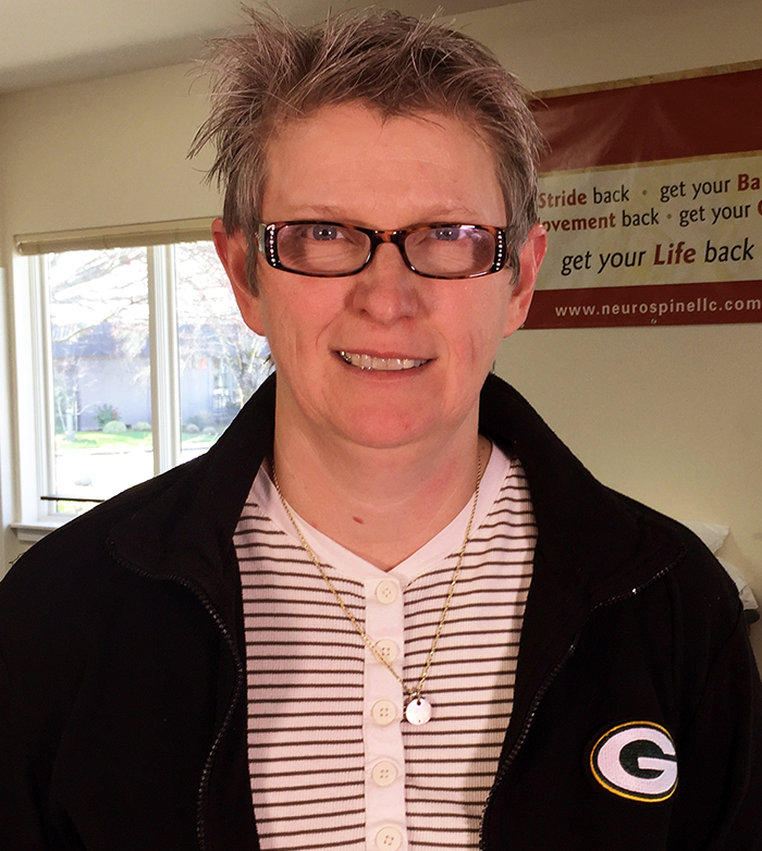 Kimberly Krist, PTA, ATC