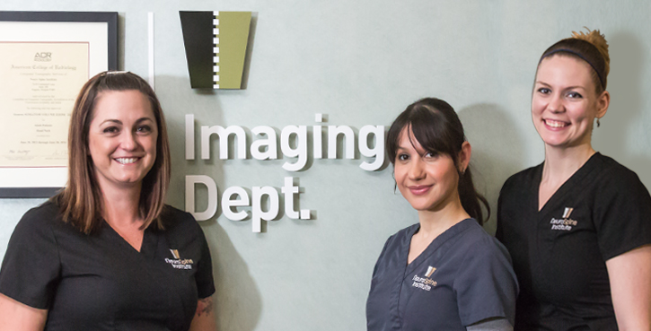 NeuroSpine Imaging Staff Eugene